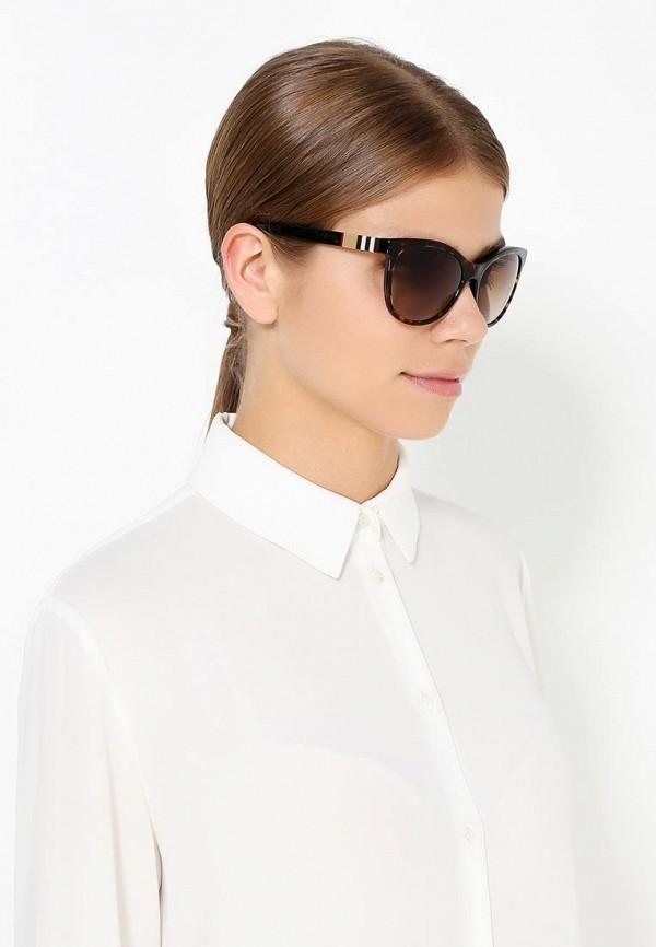 Женские солнцезащитные очки Burberry 0BE4199: изображение 3