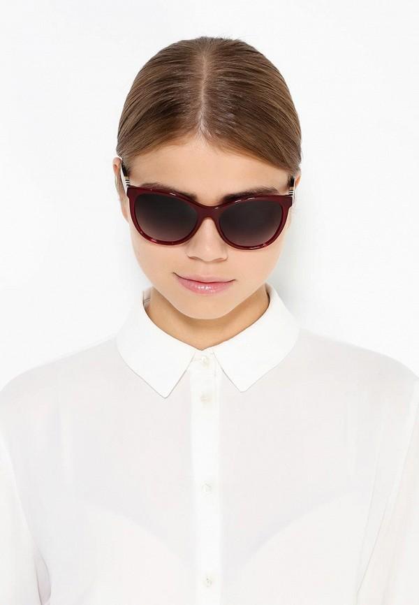 Женские солнцезащитные очки Burberry 0BE4199: изображение 2