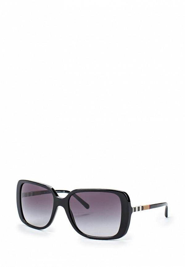 Женские солнцезащитные очки Burberry 0BE4198: изображение 1