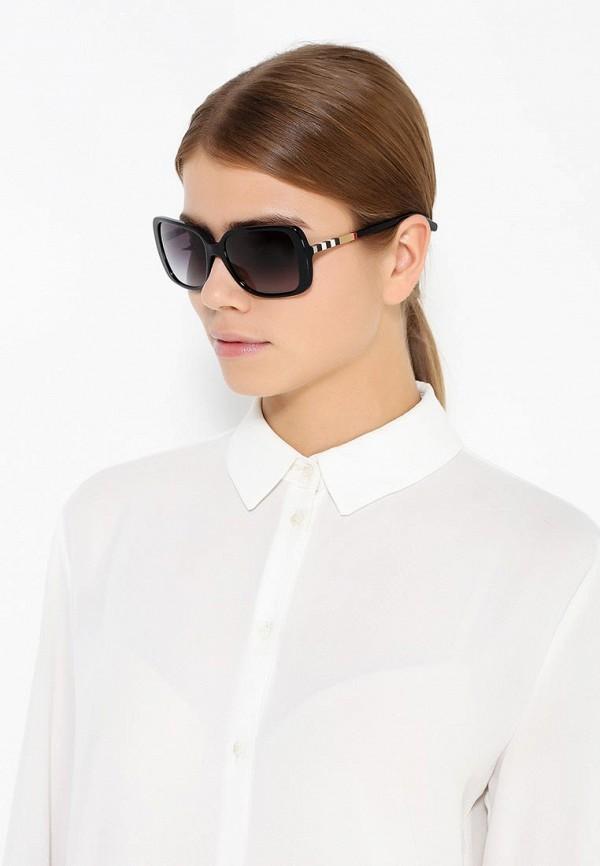 Женские солнцезащитные очки Burberry 0BE4198: изображение 2
