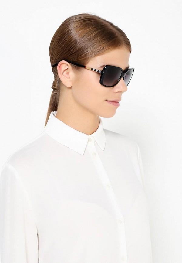 Женские солнцезащитные очки Burberry 0BE4198: изображение 3
