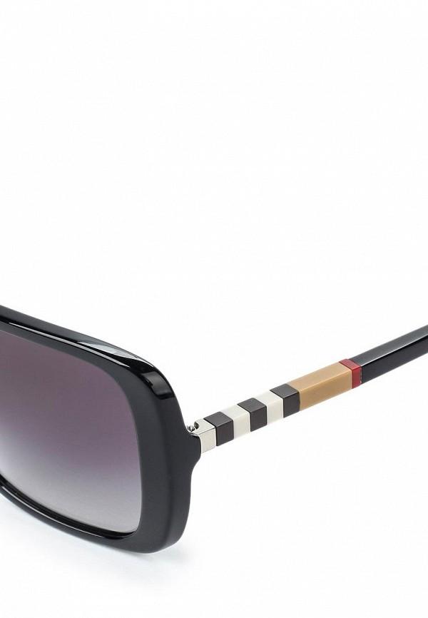 Женские солнцезащитные очки Burberry 0BE4198: изображение 4