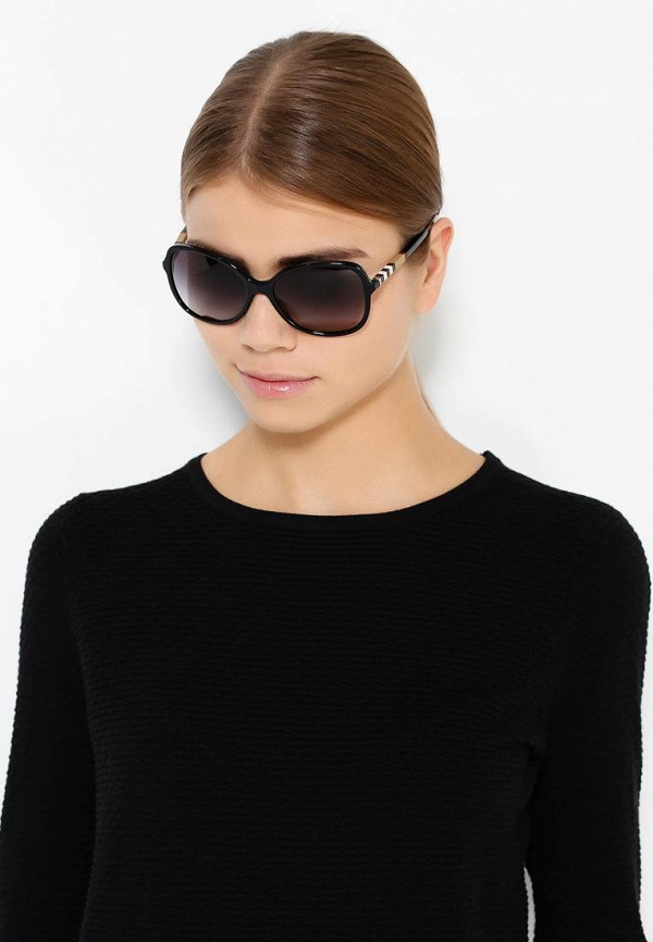 Женские солнцезащитные очки Burberry 0BE4197: изображение 2