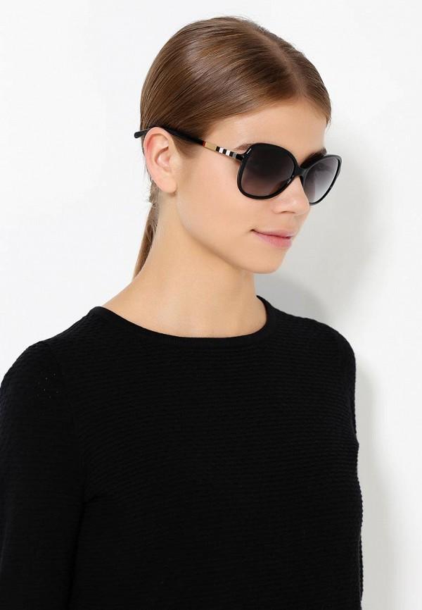 Женские солнцезащитные очки Burberry 0BE4197: изображение 3