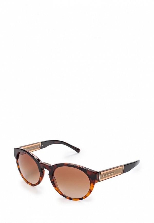 Женские солнцезащитные очки Burberry 0BE4205
