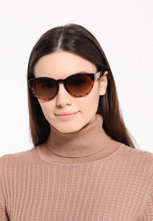 Женские солнцезащитные очки Burberry 0BE4205: изображение 4