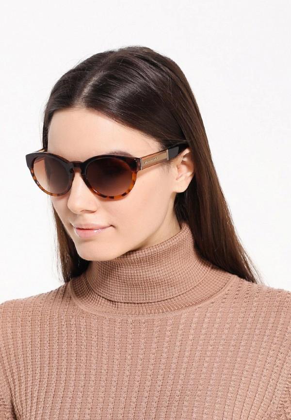 Женские солнцезащитные очки Burberry 0BE4205: изображение 6