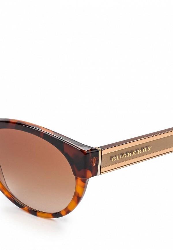 Женские солнцезащитные очки Burberry 0BE4205: изображение 7