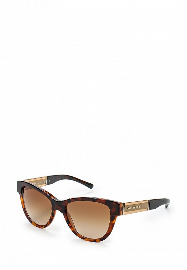 Женские солнцезащитные очки Burberry 0BE4206