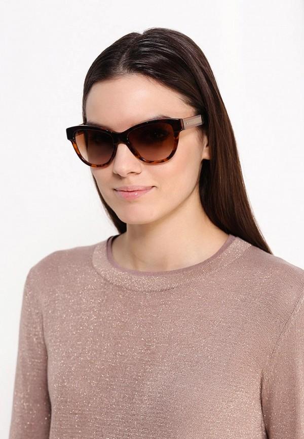 Женские солнцезащитные очки Burberry 0BE4206: изображение 2