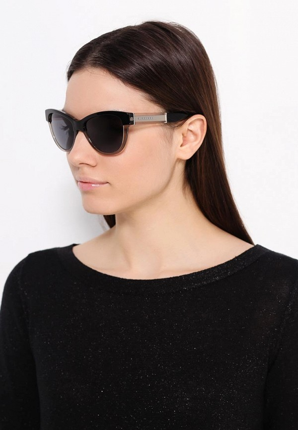 Женские солнцезащитные очки Burberry 0BE4206: изображение 3