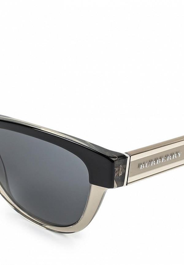 Женские солнцезащитные очки Burberry 0BE4206: изображение 4