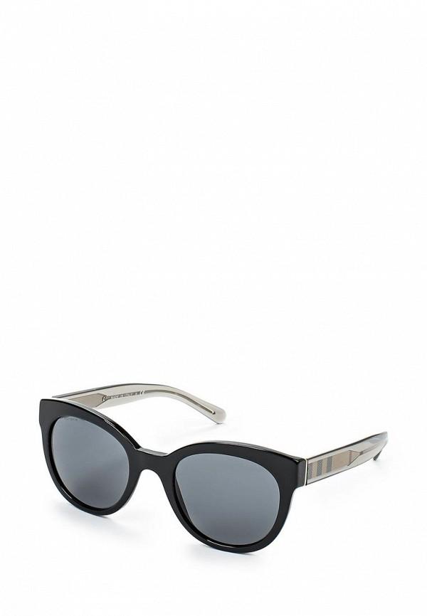 Женские солнцезащитные очки Burberry 0BE4210