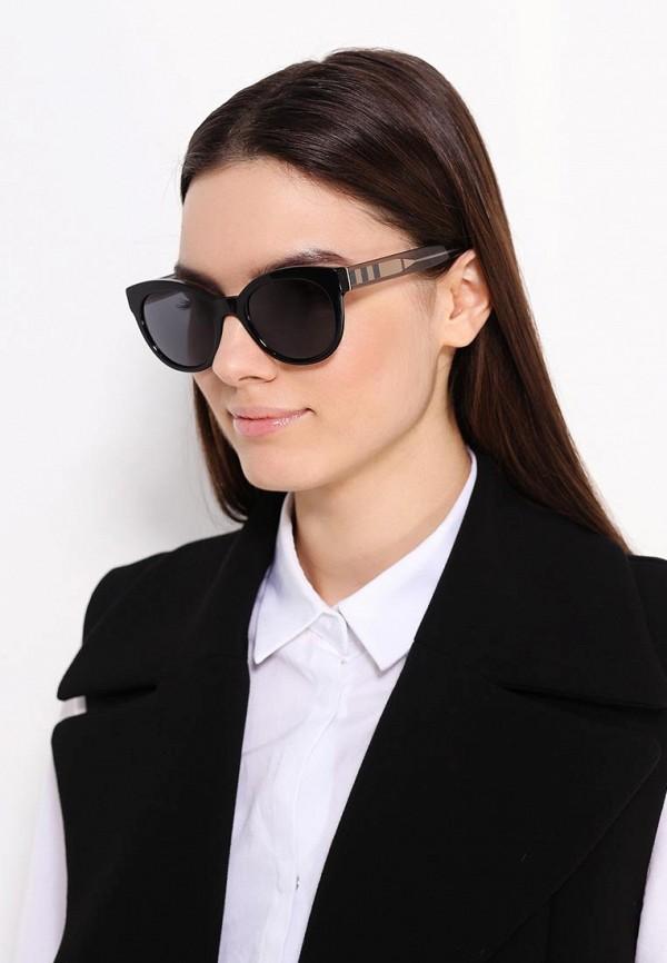 Женские солнцезащитные очки Burberry 0BE4210: изображение 2