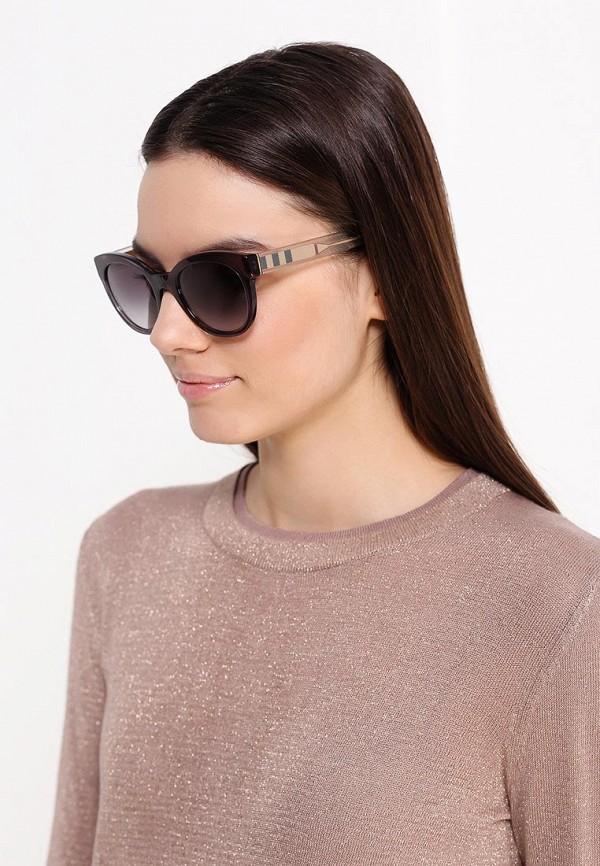 Женские солнцезащитные очки Burberry 0BE4210: изображение 3