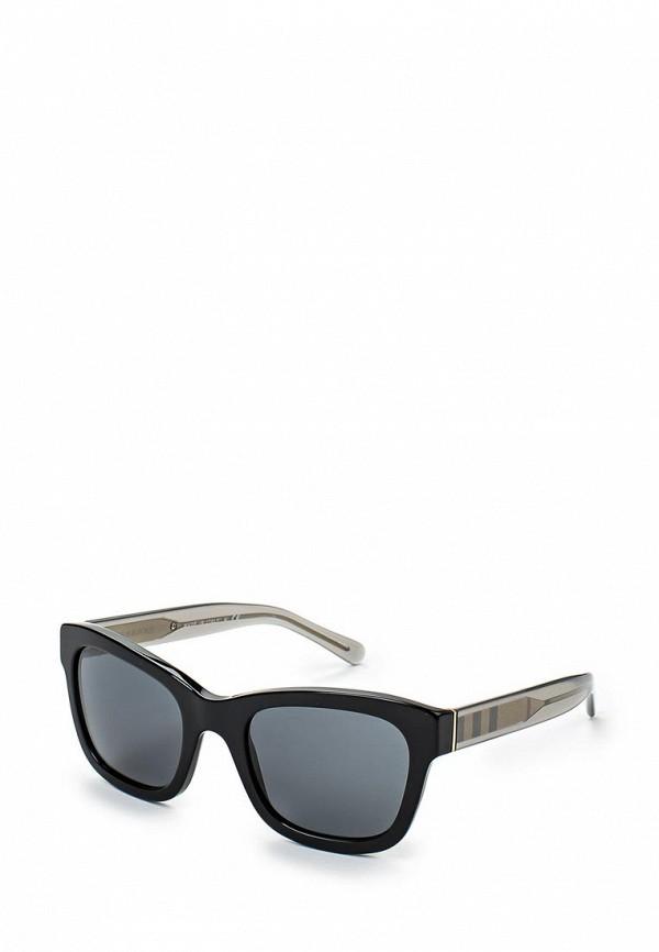 Женские солнцезащитные очки Burberry 0BE4209