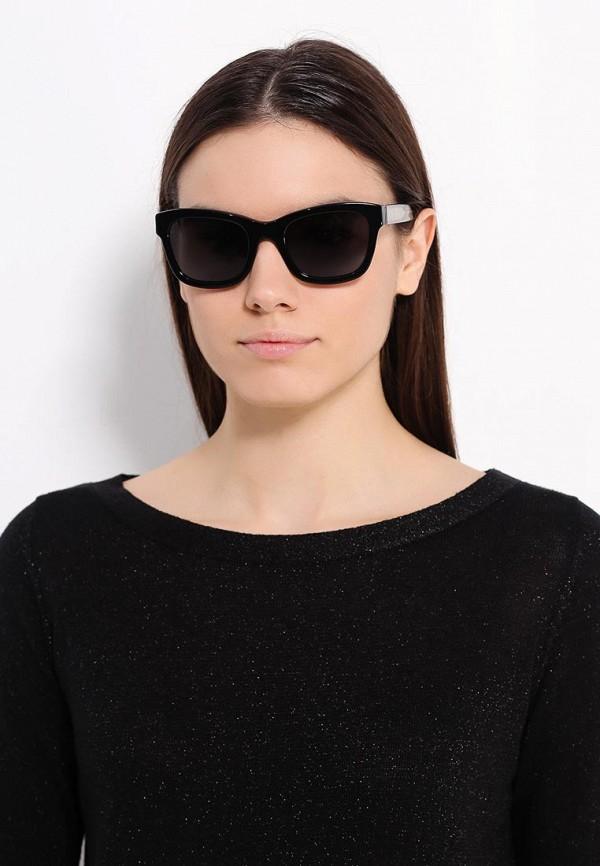 Женские солнцезащитные очки Burberry 0BE4209: изображение 2