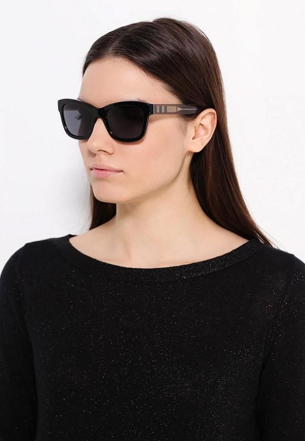 Женские солнцезащитные очки Burberry 0BE4209: изображение 3