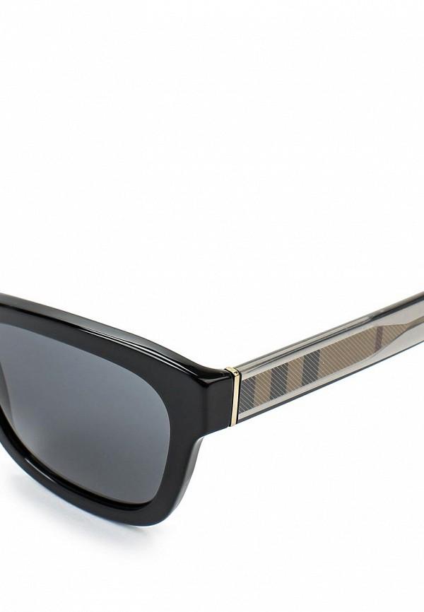 Женские солнцезащитные очки Burberry 0BE4209: изображение 4