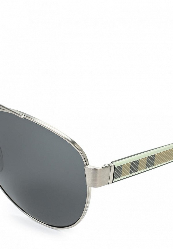 Женские солнцезащитные очки Burberry 0BE3084: изображение 4