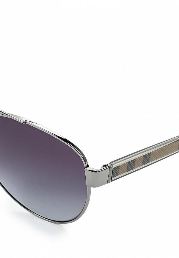 Женские солнцезащитные очки Burberry 0BE3084: изображение 9