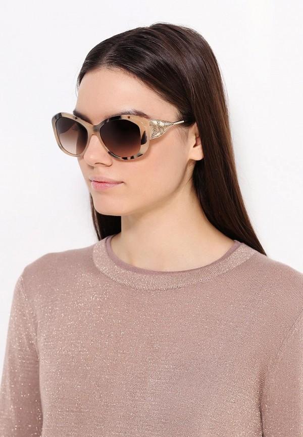 Женские солнцезащитные очки Burberry 0BE4208Q: изображение 3