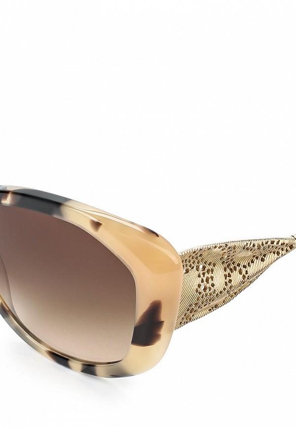 Женские солнцезащитные очки Burberry 0BE4208Q: изображение 4