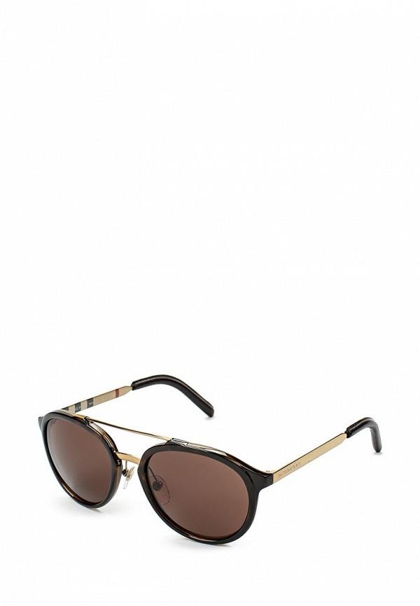 Женские солнцезащитные очки Burberry 0BE4168Q