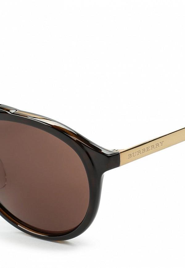 Женские солнцезащитные очки Burberry 0BE4168Q: изображение 3