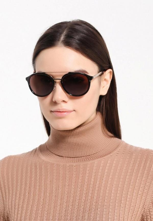Женские солнцезащитные очки Burberry 0BE4168Q: изображение 4