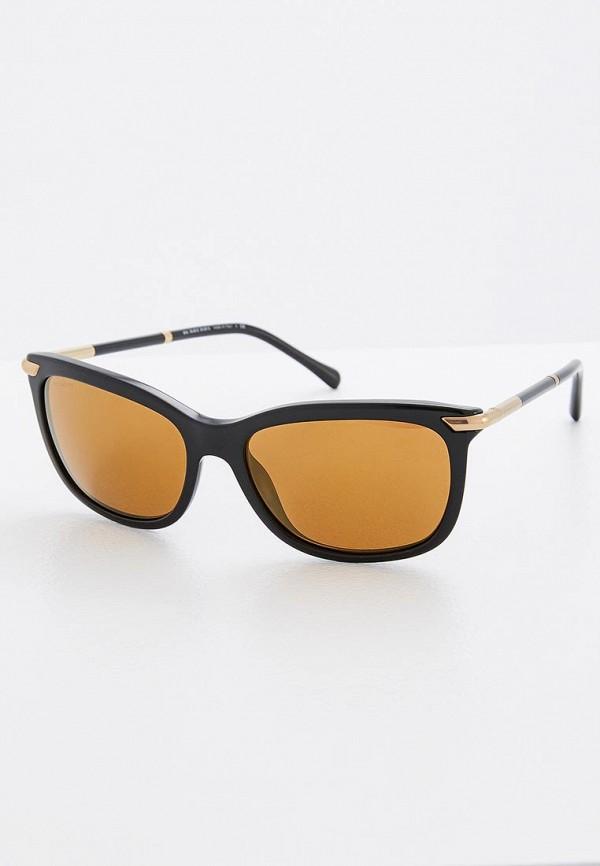 Фото Очки солнцезащитные Burberry. Купить с доставкой