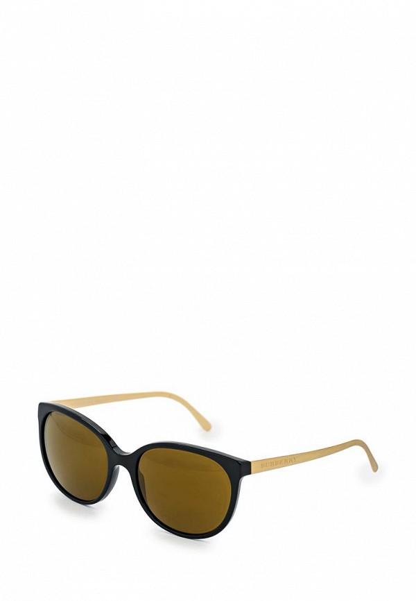 Женские солнцезащитные очки Burberry 0BE4146