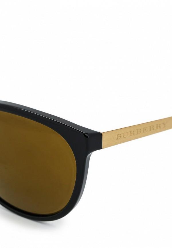 Женские солнцезащитные очки Burberry 0BE4146: изображение 3