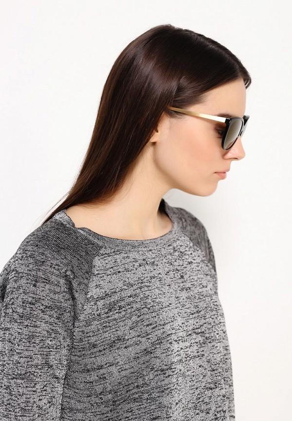 Женские солнцезащитные очки Burberry 0BE4146: изображение 6