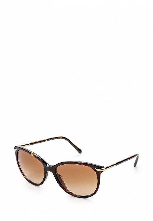 Женские солнцезащитные очки Burberry 0BE4186: изображение 2