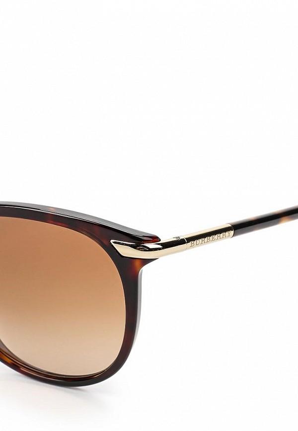 Женские солнцезащитные очки Burberry 0BE4186: изображение 3