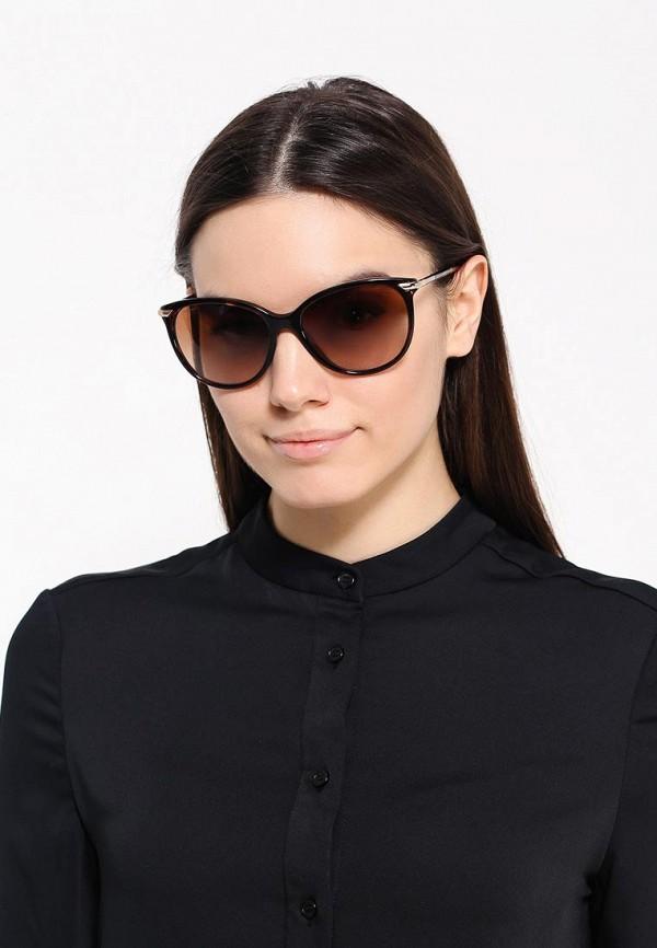 Женские солнцезащитные очки Burberry 0BE4186: изображение 4