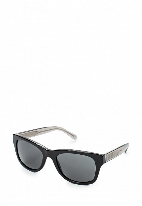 Женские солнцезащитные очки Burberry 0BE4211: изображение 2