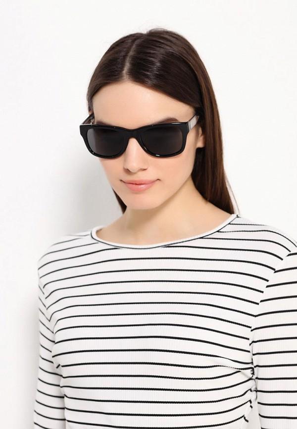 Женские солнцезащитные очки Burberry 0BE4211: изображение 4
