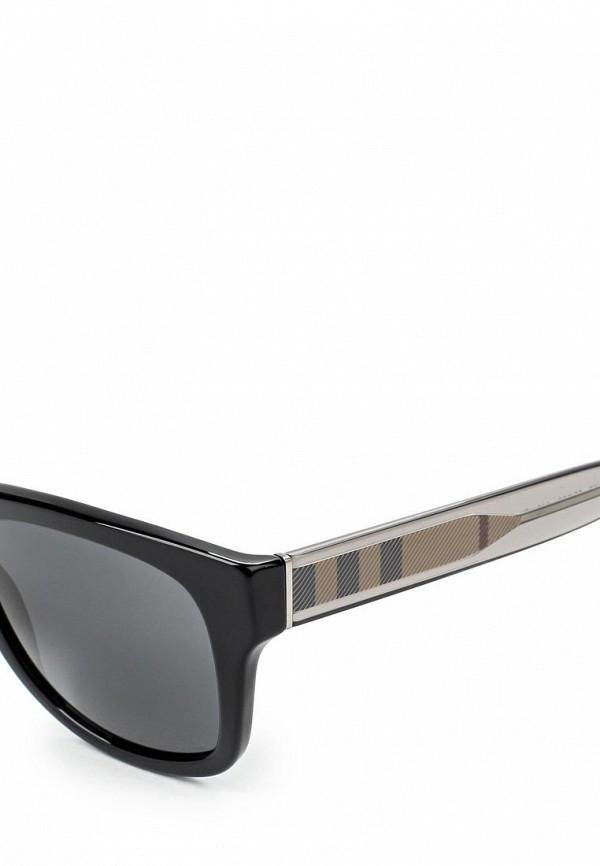 Женские солнцезащитные очки Burberry 0BE4211: изображение 7