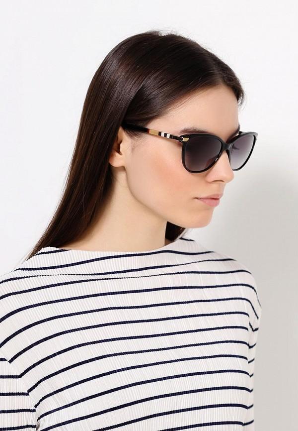 Женские солнцезащитные очки Burberry 0BE4216: изображение 6