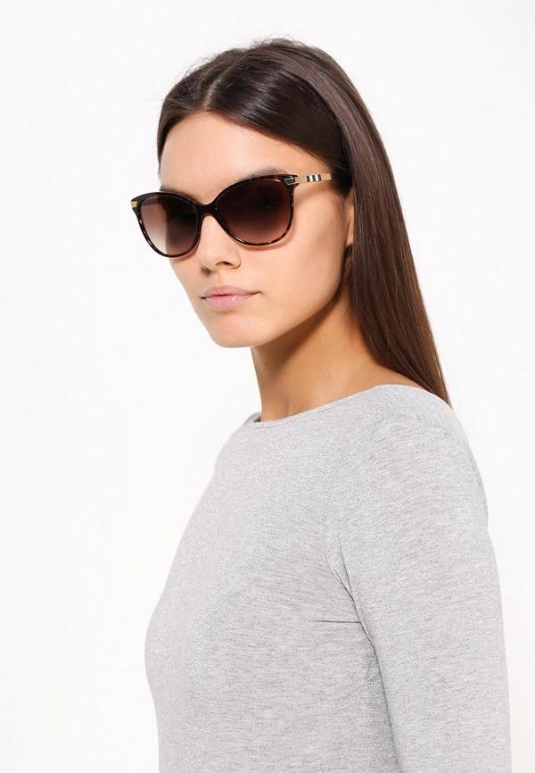 Женские солнцезащитные очки Burberry 0BE4216: изображение 4