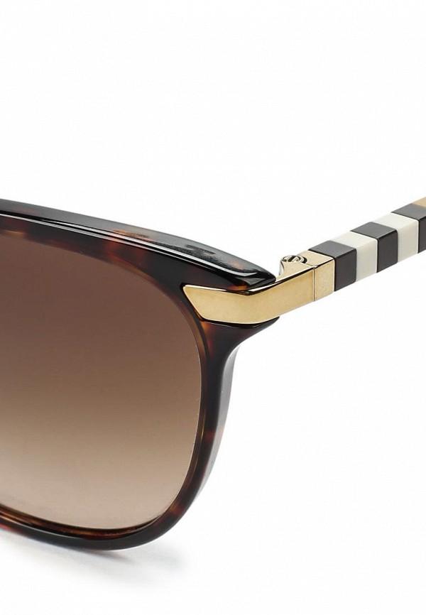 Женские солнцезащитные очки Burberry 0BE4216: изображение 7