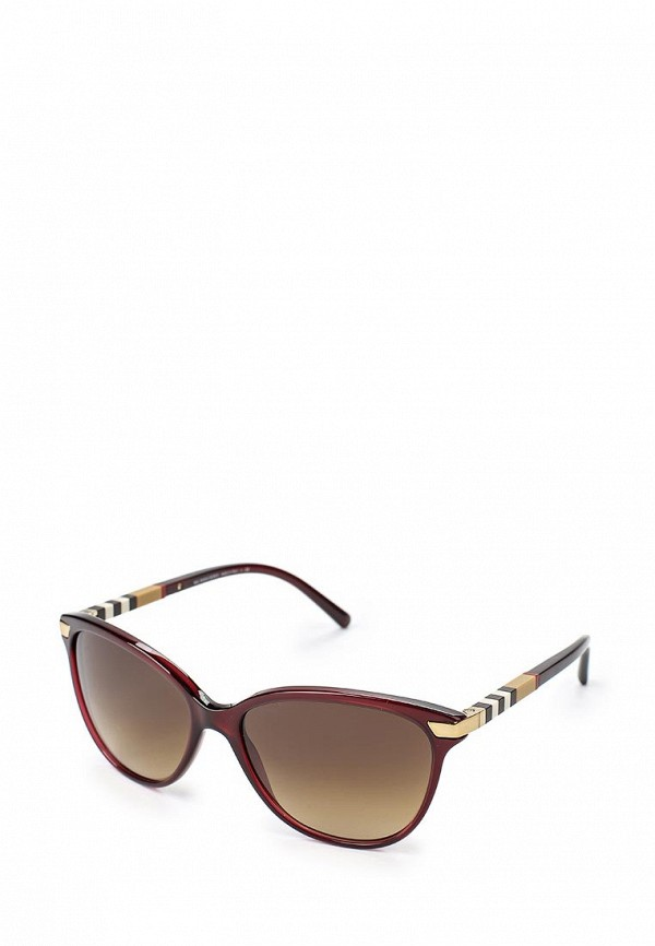Женские солнцезащитные очки Burberry 0BE4216: изображение 1