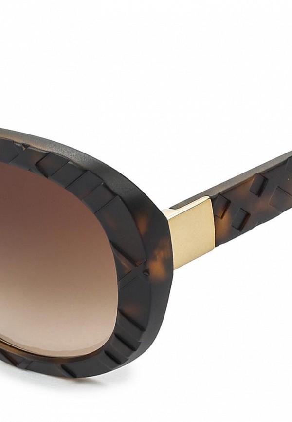 Женские солнцезащитные очки Burberry 0BE4218: изображение 3