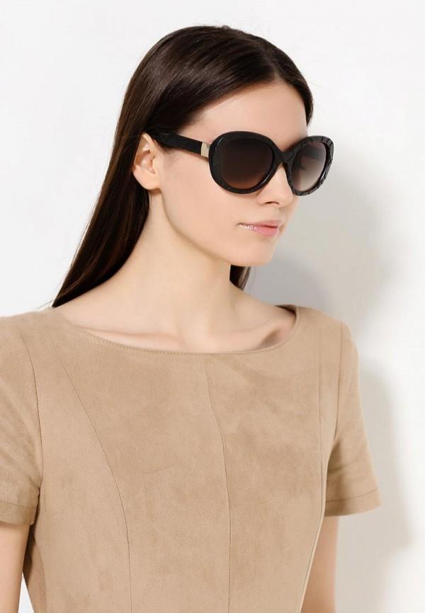 Женские солнцезащитные очки Burberry 0BE4218: изображение 4