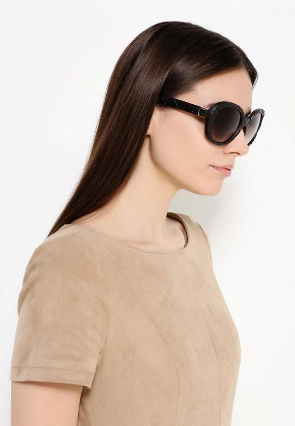 Женские солнцезащитные очки Burberry 0BE4218: изображение 6