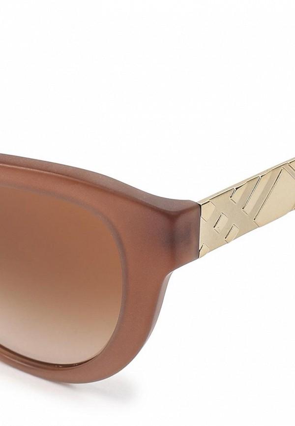 Женские солнцезащитные очки Burberry 0BE4220: изображение 3