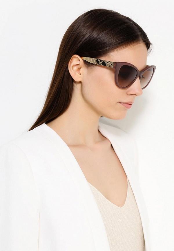 Женские солнцезащитные очки Burberry 0BE4220: изображение 6