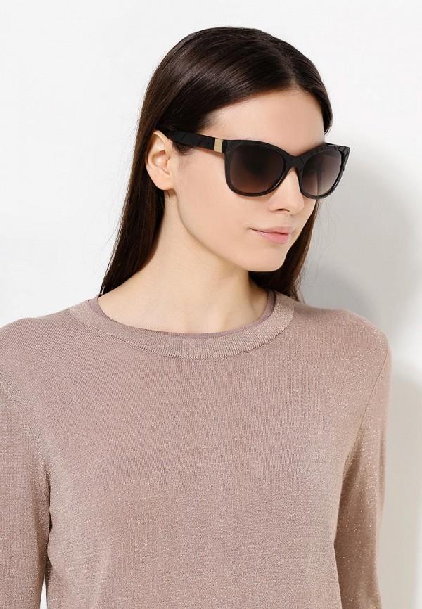 Женские солнцезащитные очки Burberry 0BE4219: изображение 4